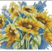 Lanarte 34748 Sunflowers